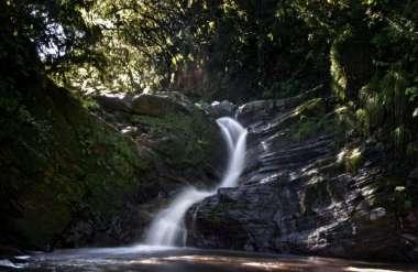 Cascada del Río Noque