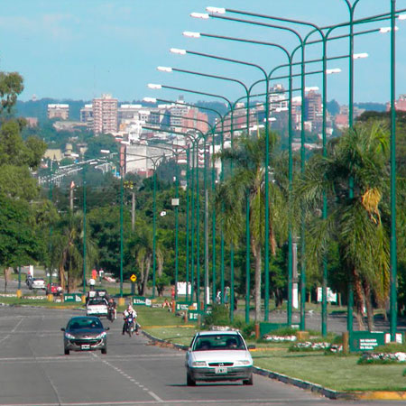 Yerba Buena, Tucumán